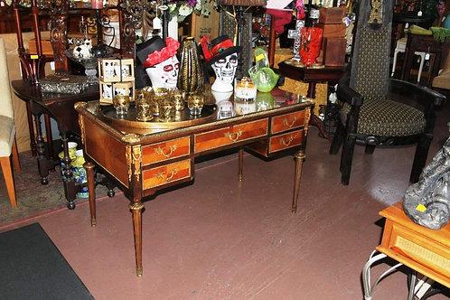SOLD! Antique German Desk
