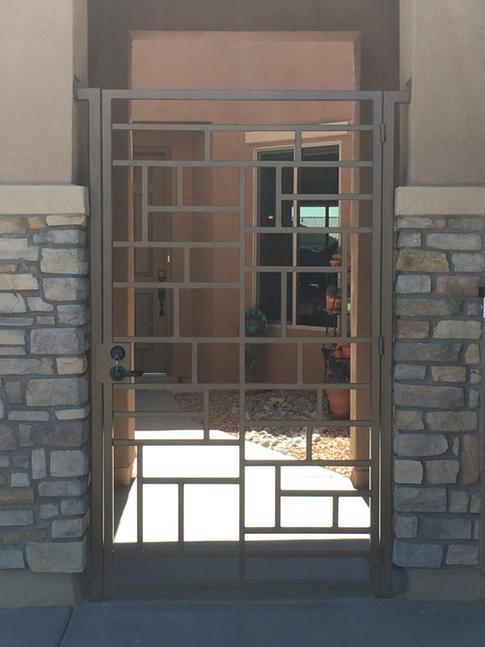 New Gate Design 59
