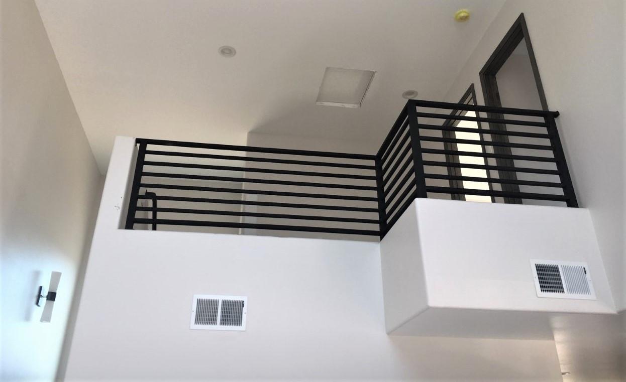 Balcony Rail 27