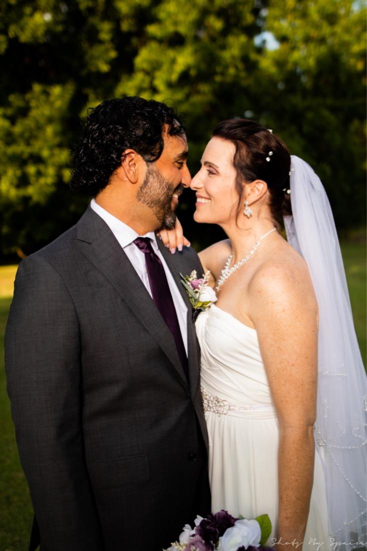 Meet Ethan & Sheila Lopez