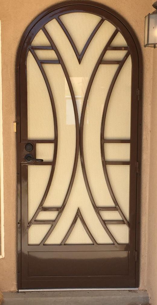 Exterior Door 12