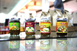 New Pastes & Flavorings