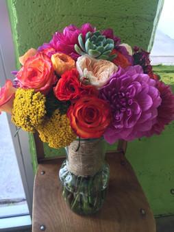 Bouquet 19