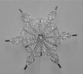 6 Point Snowflake