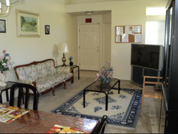 Ministry Home Interior 3
