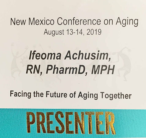 Dr Ify Leading Conference on Aging.jpg
