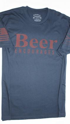 T-Shirt (Grunt Style)