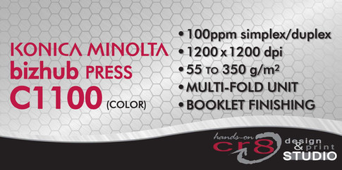 C1100 Press