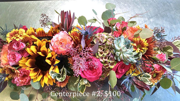 Thanksgiving Centerpiece 2 $100 Retail.j