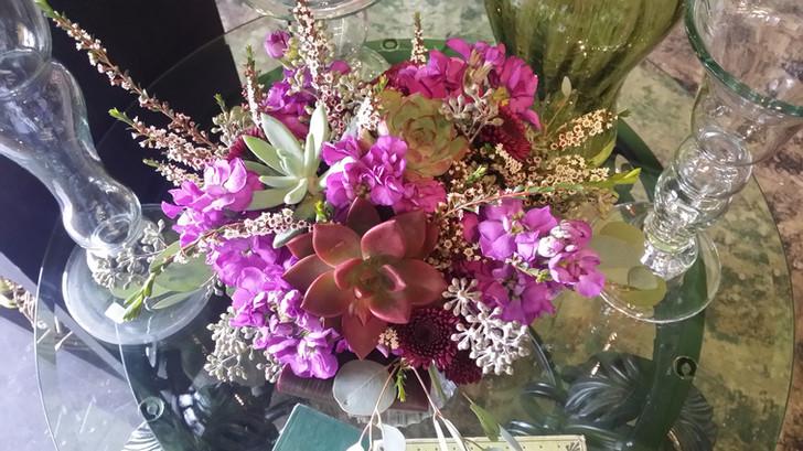 Creative Bouquets