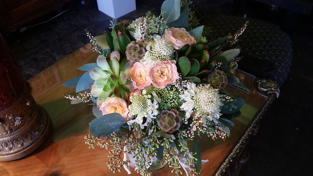 Owners Pick Bouquet