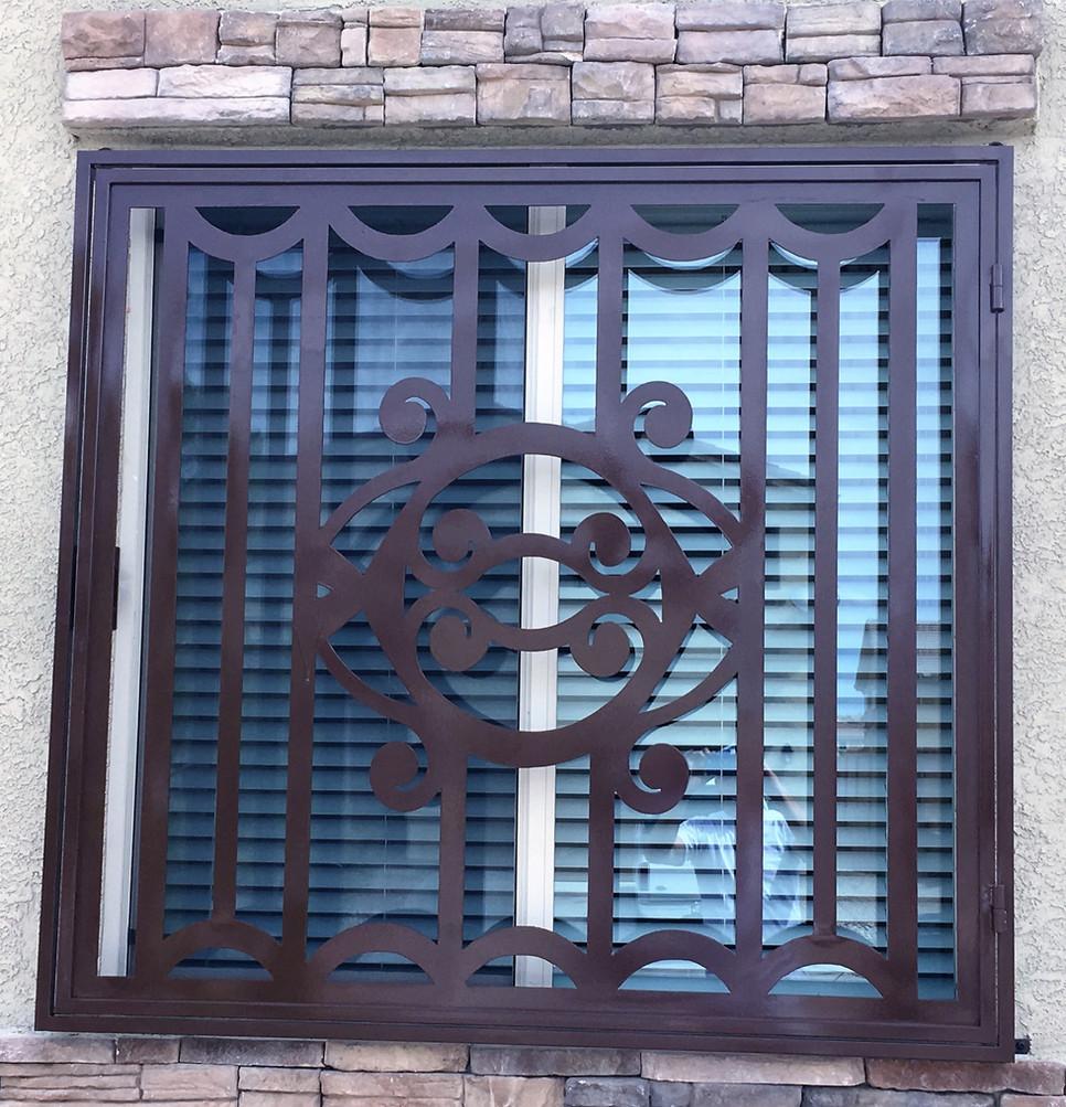 Window Guards 8