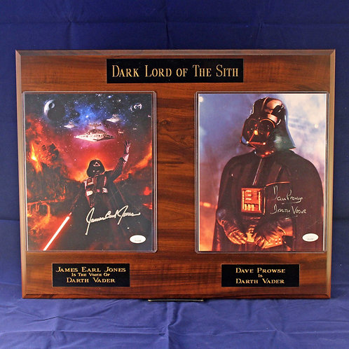 DARK LORD OF THE SITH