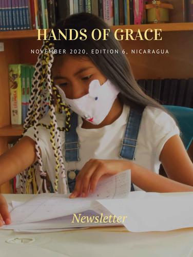 Nov 2020 Newsletter