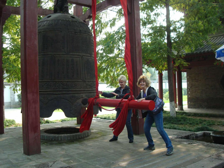 Trip to China 2015 1