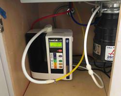 Kangen Under the Counter Water Treatment