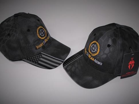 RTBA Cap •2 Styles