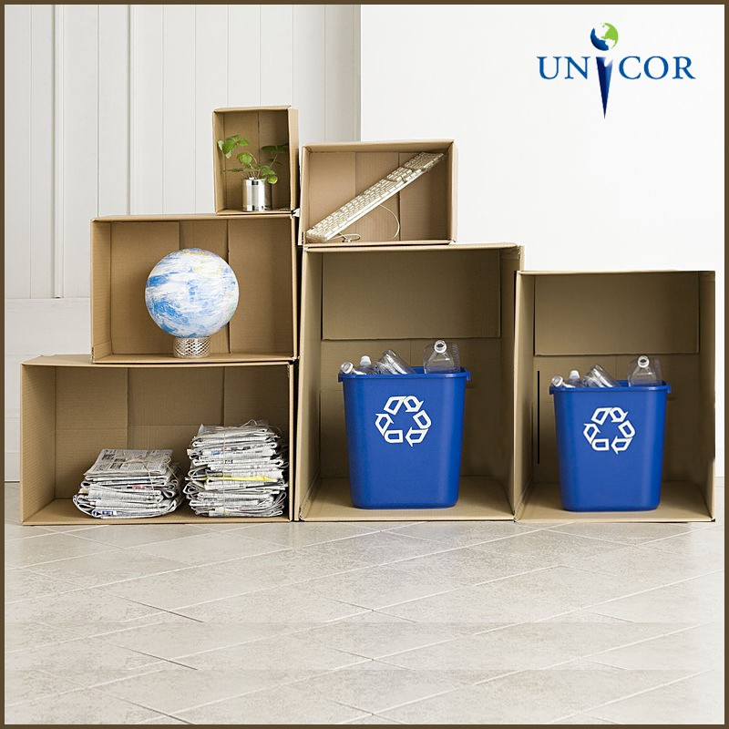 Recycle with UNICOR TODAY
