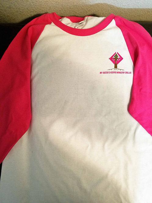 MSKM Conference T-Shirt