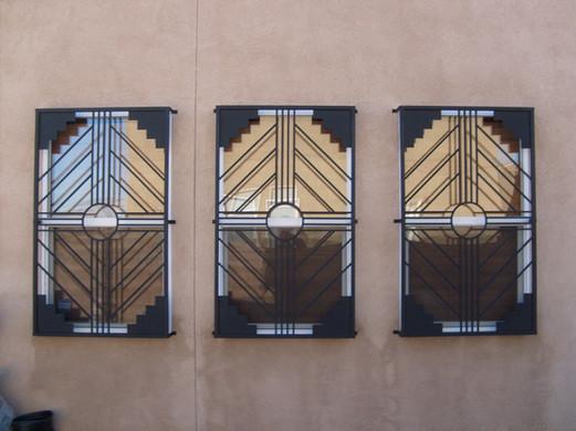 Window Guards 1