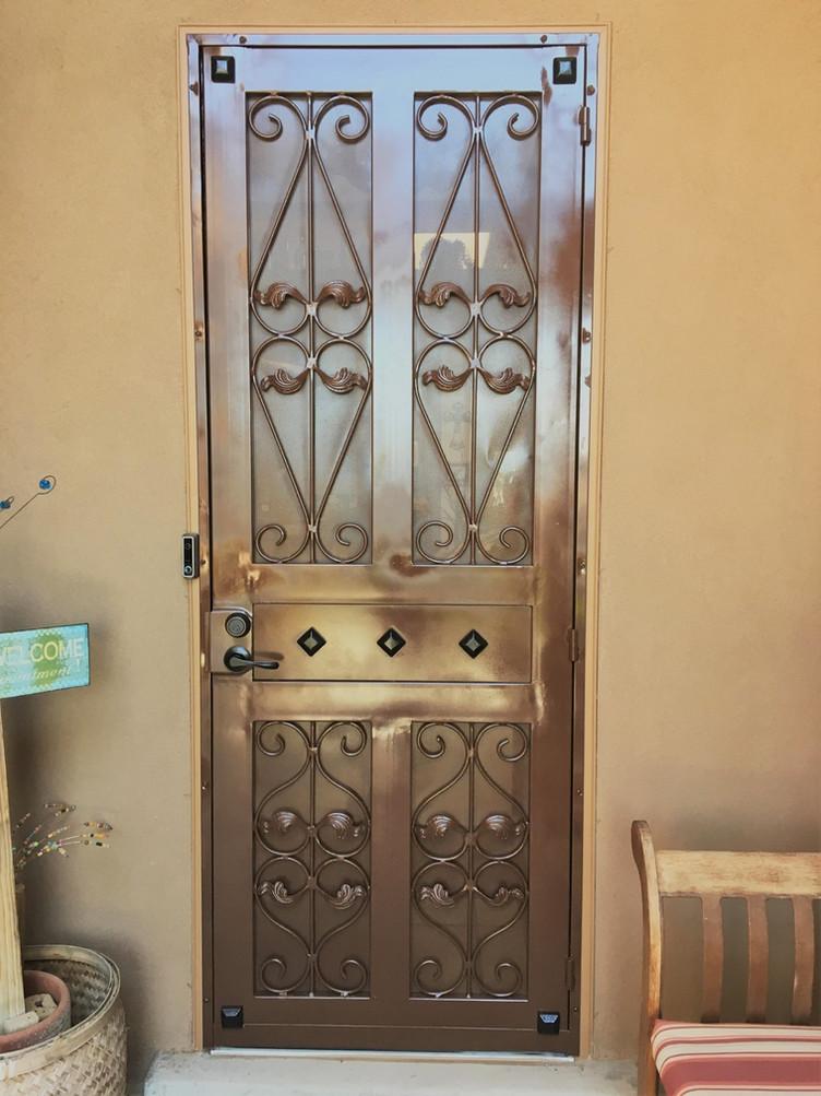 Standard Security Door 6