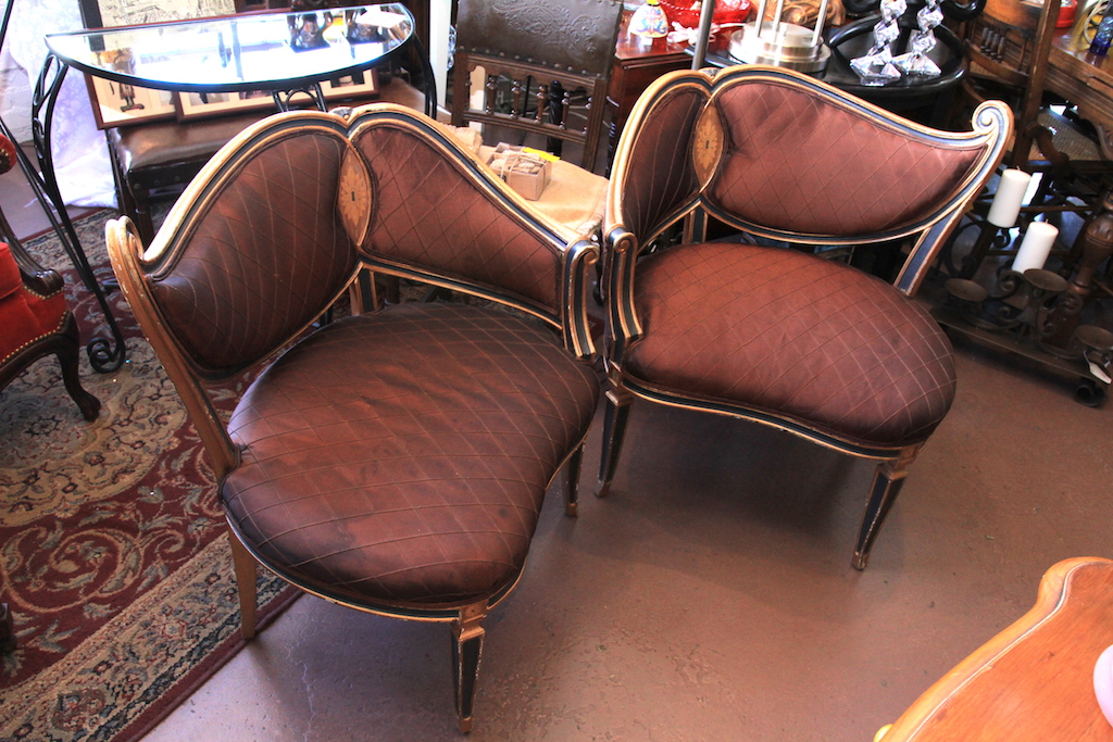 Art Deco ANTIQUE Chairs