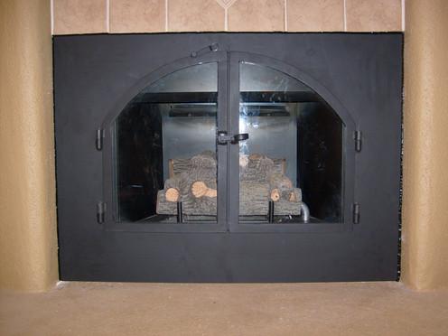 Fireplace 11