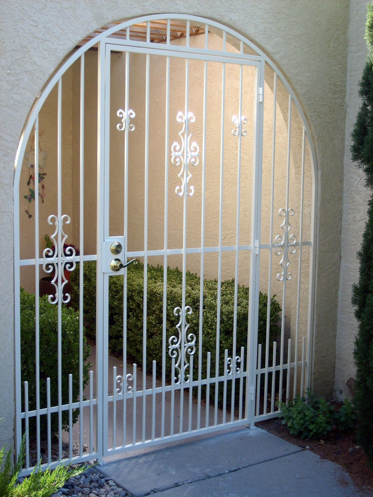 Standard Security Door 2