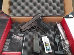 SIG P229 40SW