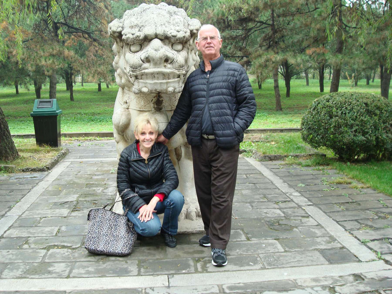 Trip to China 2015 4