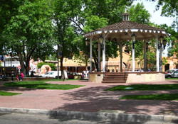 ABQ Old Town