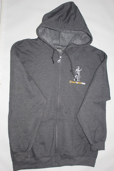 RTBA Hoodie (Front)