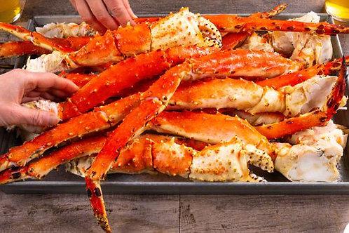 Alaskan King Crab Legs