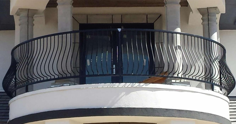 Balcony Rail 4