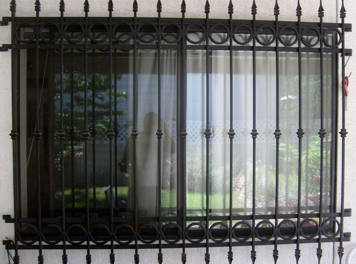 Window Guards 9