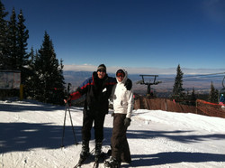 Sandia Peak Ski Resort