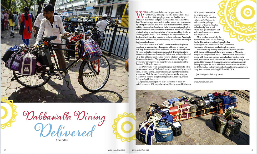 LIN Dabbawalla lunches India.JPG