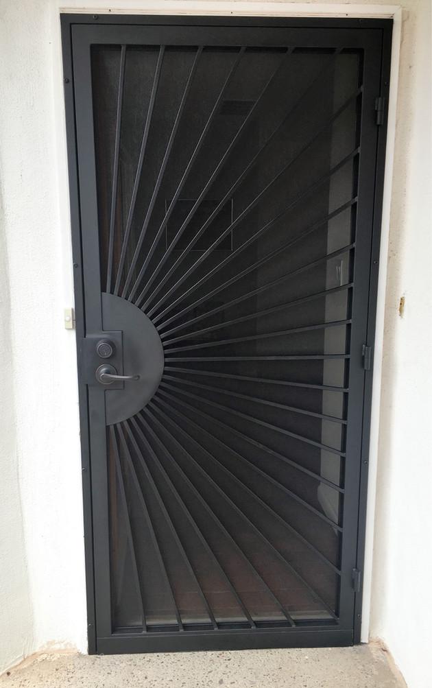 Standard Security Door 3