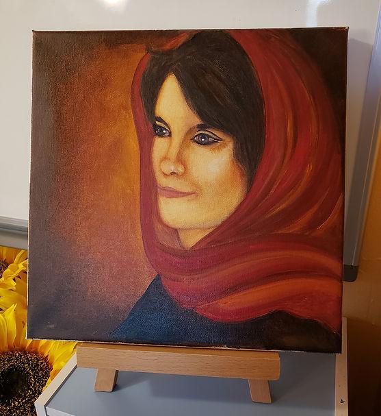 007 Bird Lady Oil on Canvas.jpg