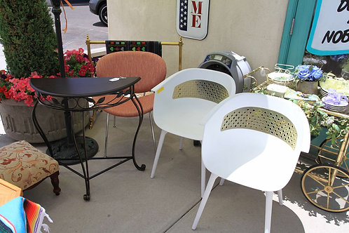 New Retro/Antique Chairs