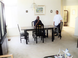 Ministry Home Interior 2
