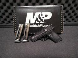 S&W M&PC 22LR