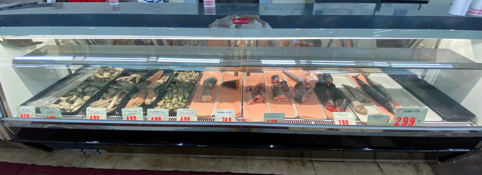 Meat and Fish 5