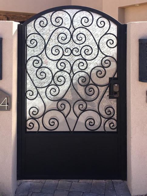 New Gate Design 61