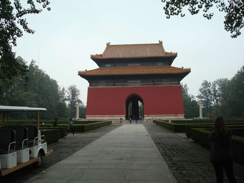 Trip to China 2015 3