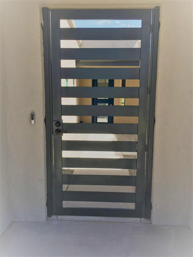 New Gate Design 60