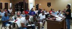 Teaching Men of Nehemiah