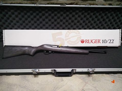 Ruger Compact 22