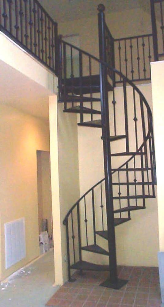 Spiral Stair 2