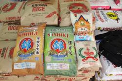 Top Rice Brands